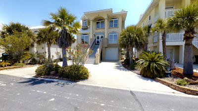 Navarre Single Family Home For Sale: 1450 Caribe Drive