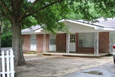 Crestview Single Family Home For Sale: 298 Averitt Place