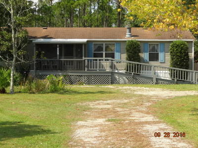 Navarre FL Single Family Home For Sale: $129,000