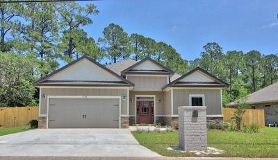 Navarre FL Single Family Home For Sale: $284,900