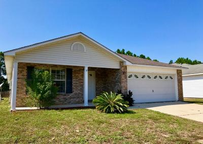 Gulf Breeze Single Family Home For Sale: 2029 Reserve Boulevard
