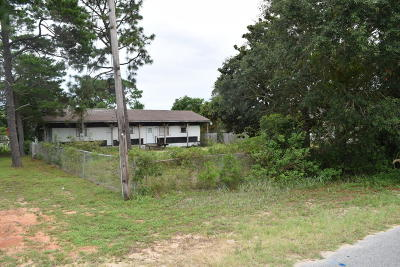 Navarre Single Family Home For Sale: 1932 Esplanade Street
