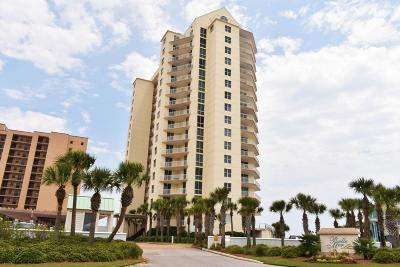 Navarre Condo/Townhouse For Sale: 8269 Gulf Boulevard #APT 304