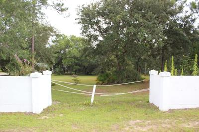 Navarre FL Residential Lots & Land For Sale: $37,500