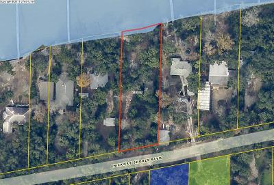 Gulf Breeze FL Single Family Home For Sale: $315,000