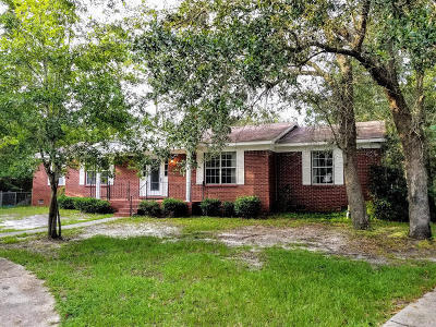 Navarre FL Single Family Home For Sale: $212,900