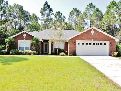 Navarre FL Single Family Home For Sale: $247,000