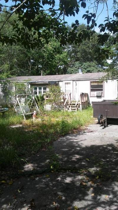 Fort Walton Beach Single Family Home For Sale: 1020 Pineview