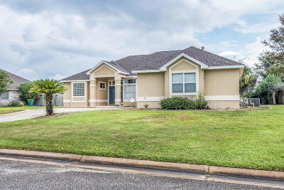 Navarre FL Single Family Home For Sale: $349,900