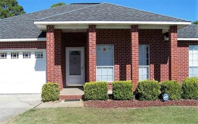 Navarre Single Family Home For Sale: 7426 Manatee Street