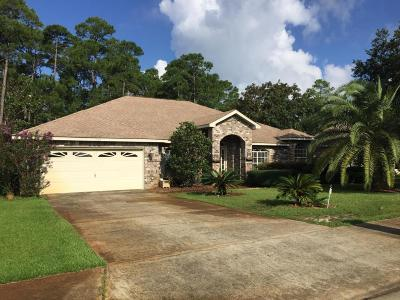 Navarre FL Single Family Home For Sale: $309,900
