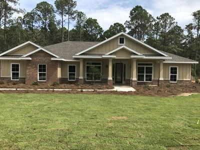 Gulf Breeze FL Single Family Home For Sale: $339,000
