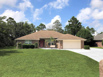 Navarre Single Family Home For Sale: 6640 Castlewood Street