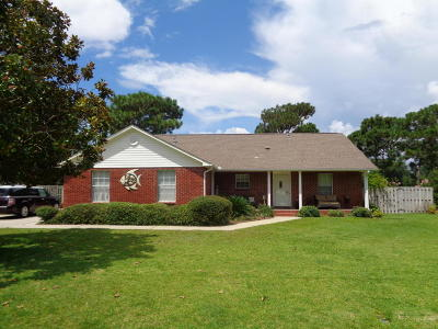 Navarre FL Single Family Home For Sale: $181,900