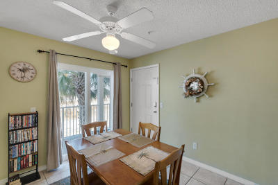 Navarre FL Condo/Townhouse For Sale: $189,900