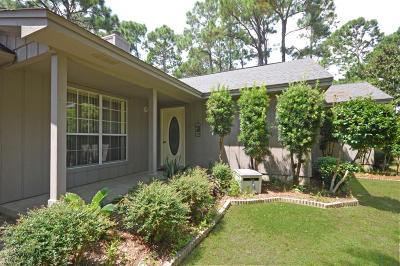 Gulf Breeze Single Family Home For Sale: 1147 Harrison Avenue