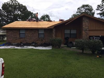 Single Family Home For Sale: 1225 Thomason Dr