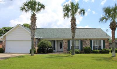 Navarre Single Family Home For Sale: 2132 Ortega Street