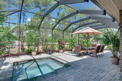 Gulf Breeze Single Family Home For Sale: 1763 Brantley Drive