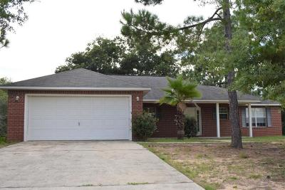 Navarre Single Family Home For Sale: 1981 Andorra Street