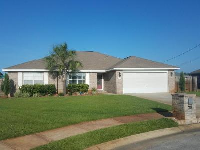 Navarre Single Family Home For Sale: 2205 Gozo Court