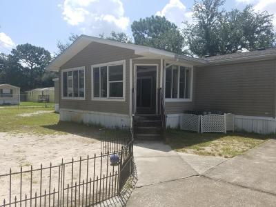 Fort Walton Beach Single Family Home For Sale: 0000 Pentecost Way