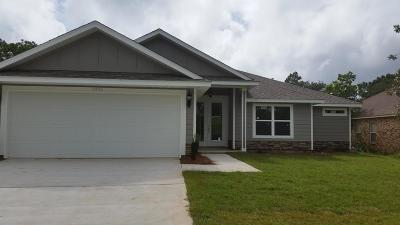 Gulf Breeze Single Family Home For Sale: 4365 Chippewa