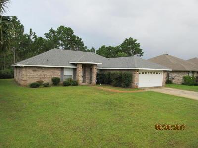 Navarre FL Single Family Home For Sale: $234,900