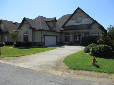 Navarre Single Family Home For Sale: 1843 Lindsey Magnolia Court