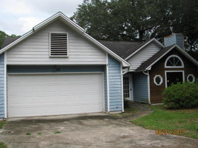 Fort Walton Beach Single Family Home For Sale: 1021 Countryside Court