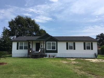 Navarre FL Single Family Home For Sale: $129,900