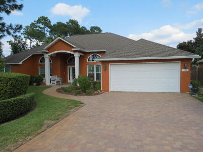 Navarre Single Family Home For Sale: 1998 Rue La Fontaine