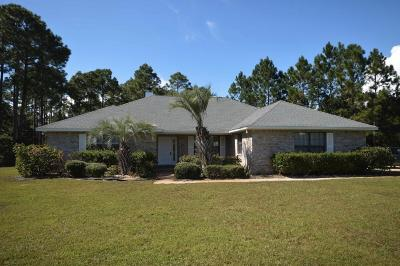 Navarre FL Single Family Home For Sale: $274,000