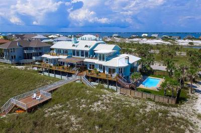 Pensacola Beach Single Family Home For Sale: 28 Calle Hermosa