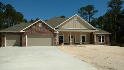 Navarre Single Family Home For Sale: 6505 East Bay