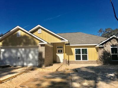 Gulf Breeze Single Family Home For Sale: 5074 Keystone Drive