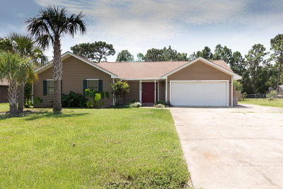 Navarre FL Single Family Home For Sale: $272,000