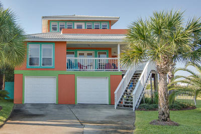 Navarre FL Single Family Home For Sale: $472,500