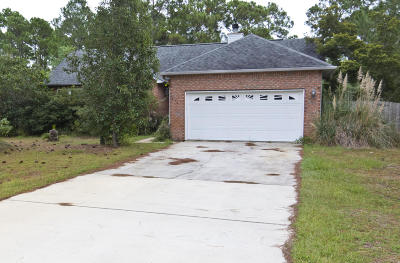 Navarre FL Attached For Sale: $185,000