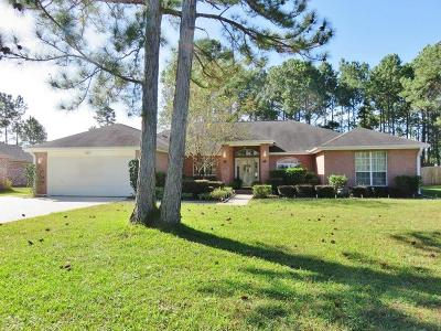 Navarre Single Family Home For Sale: 7569 Woodmont Street