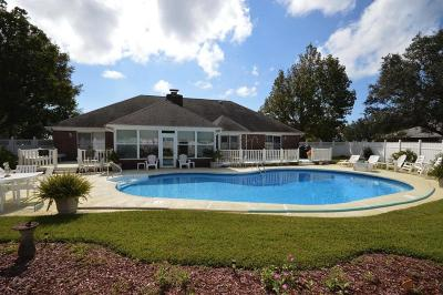 Navarre FL Single Family Home For Sale: $449,900