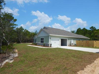 Navarre Single Family Home For Sale: 3101 Birmingham Drive