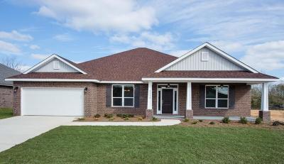 Gulf Breeze FL Single Family Home For Sale: $352,990