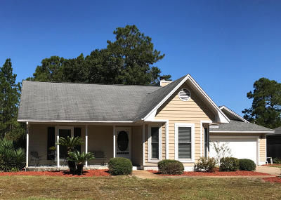 Navarre FL Single Family Home For Sale: $197,000