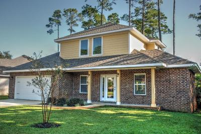 Navarre Single Family Home For Sale: 1767 Magnolia Harbor Drive