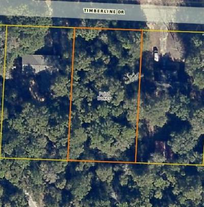 Milton FL Residential Lots & Land For Sale: $12,000