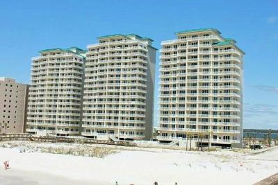 Navarre Condo/Townhouse For Sale: 8573 Gulf Boulevard #UNIT 140