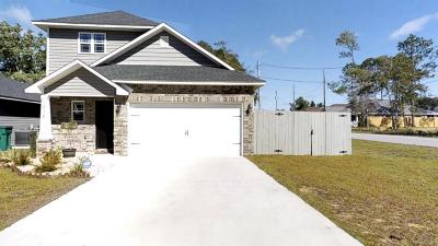 Navarre FL Single Family Home For Sale: $227,500