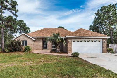 Navarre FL Single Family Home For Sale: $228,900