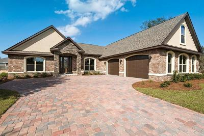 Gulf Breeze Single Family Home For Sale: 5180 Sandy Shores Drive
